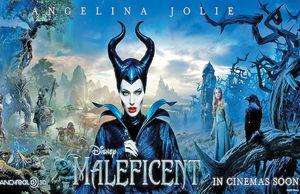 آنجلینا جولی زیبای خفته سینما شد